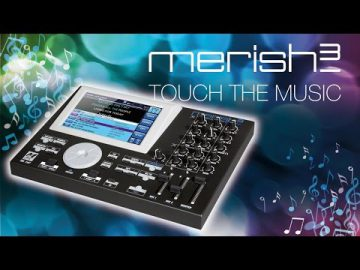 Merish 3 - touch_the_music